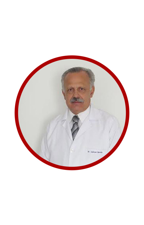 Dr. Jackson Barreto