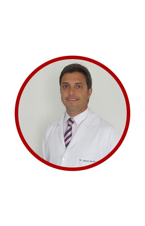 Dr. Jackson Barreto Jr