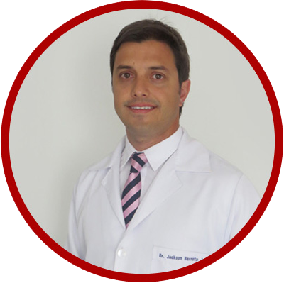 Dr. Jackson Barreto Jr.